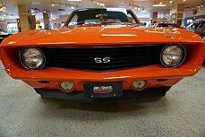 1969 Chevrolet Camaro for sale 100956930