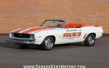 1969 Chevrolet Camaro for sale 100961397