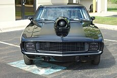 1969 Chevrolet Camaro for sale 100962808