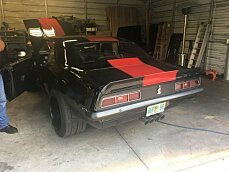 1969 Chevrolet Camaro for sale 100962810