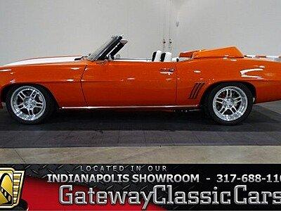 1969 Chevrolet Camaro for sale 100964041