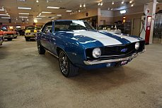 1969 Chevrolet Camaro for sale 100965859