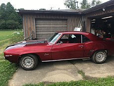 1969 Chevrolet Camaro Coupe for sale 100966705