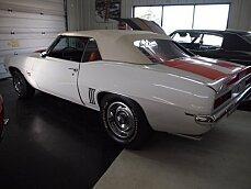 1969 Chevrolet Camaro for sale 100968193