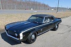1969 Chevrolet Camaro for sale 100971840