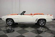 1969 Chevrolet Camaro for sale 100978239