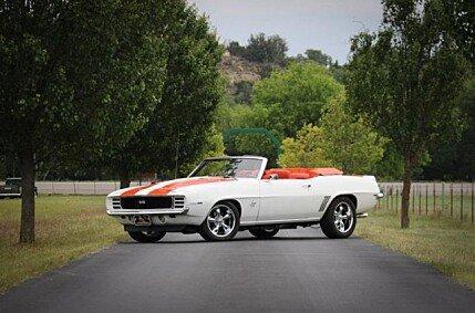 1969 Chevrolet Camaro for sale 100979602