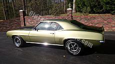 1969 Chevrolet Camaro for sale 100983003
