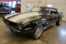 1969 Chevrolet Camaro for sale 100984105