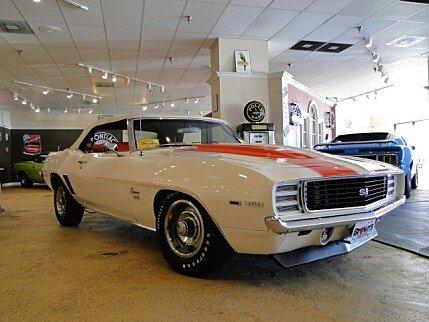 1969 Chevrolet Camaro for sale 100984879