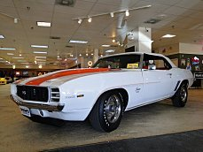 1969 Chevrolet Camaro for sale 100984879