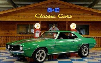 1969 Chevrolet Camaro for sale 100986527