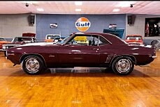 1969 Chevrolet Camaro for sale 100987416