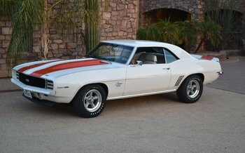 1969 Chevrolet Camaro RS for sale 100988222