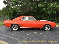 1969 Chevrolet Camaro for sale 100990271
