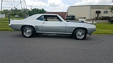 1969 Chevrolet Camaro RS for sale 100990937