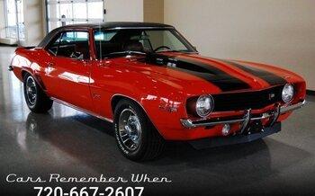 1969 Chevrolet Camaro Z28 for sale 100995123