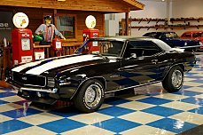 1969 Chevrolet Camaro for sale 100995909