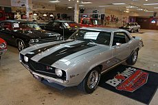 1969 Chevrolet Camaro for sale 100995963