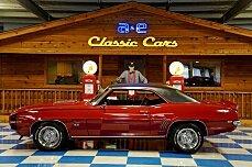 1969 Chevrolet Camaro for sale 100996563