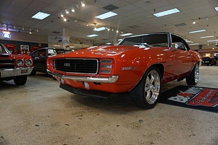 1969 Chevrolet Camaro for sale 100998013