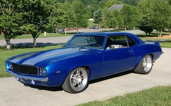 1969 Chevrolet Camaro RS for sale 101002193