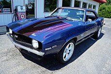 1969 Chevrolet Camaro for sale 101003344