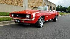 1969 Chevrolet Camaro for sale 101007418