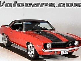 1969 Chevrolet Camaro for sale 101011900