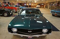 1969 Chevrolet Camaro for sale 101013922