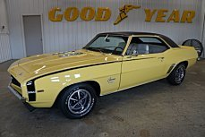 1969 Chevrolet Camaro for sale 101014525