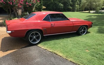 1969 Chevrolet Camaro RS for sale 101033744