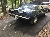 1969 Chevrolet Camaro Z/28 Coupe for sale 101036763