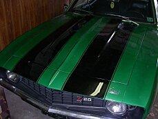 1969 Chevrolet Camaro Z/28 Coupe for sale 101037543