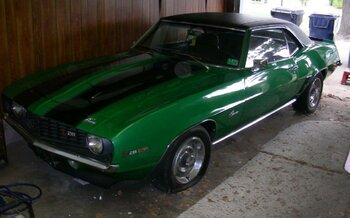 1969 Chevrolet Camaro Z/28 Coupe for sale 101037543