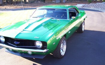 1969 Chevrolet Camaro SS Yenko Clone for sale 101044360