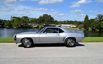 1969 Chevrolet Camaro for sale 101048583