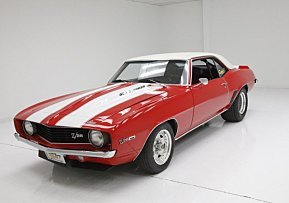 1969 Chevrolet Camaro for sale 101054318
