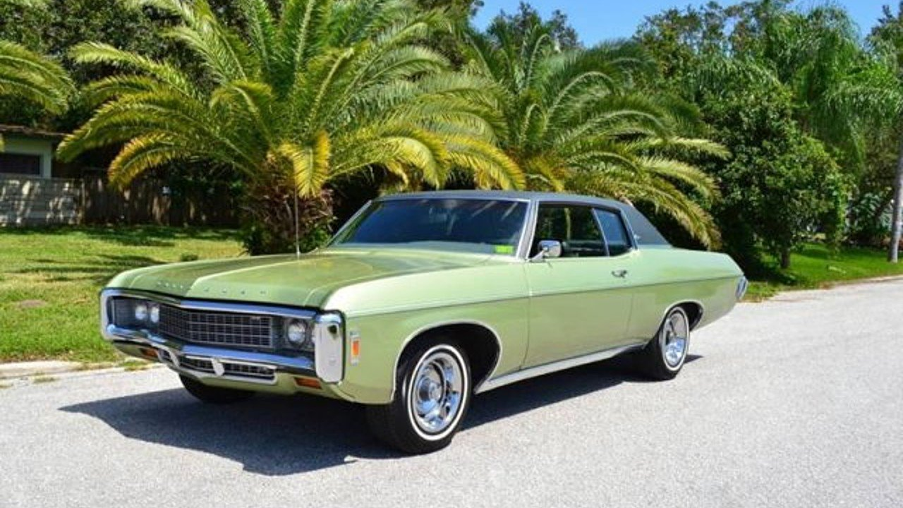All Chevy 1971 chevrolet caprice for sale : Chevrolet Caprice Classics for Sale - Classics on Autotrader