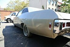 1969 Chevrolet Caprice for sale 100910792