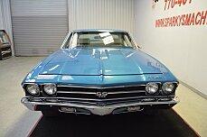 1969 Chevrolet Chevelle for sale 100736678
