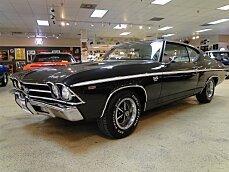 1969 Chevrolet Chevelle for sale 100760982