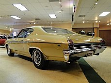 1969 Chevrolet Chevelle for sale 100762061