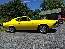 1969 Chevrolet Chevelle for sale 100770048