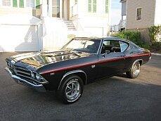1969 Chevrolet Chevelle for sale 100770089