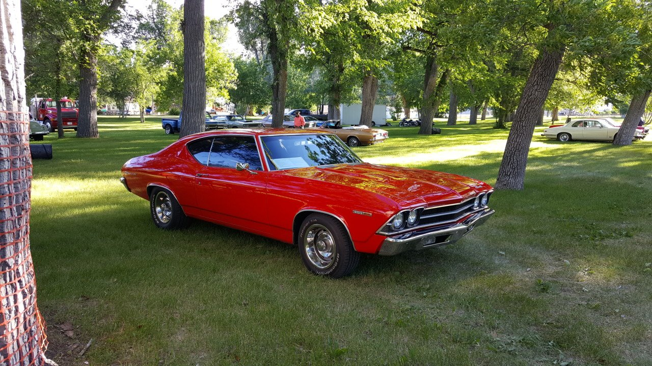 Classic Cars For Sale Auto Trader Com: 1969 Chevrolet Chevelle For Sale Near Helena, Montana