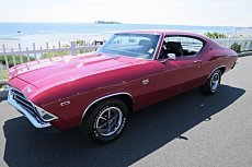 1969 Chevrolet Chevelle for sale 100786719