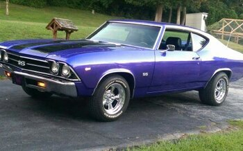 1969 Chevrolet Chevelle for sale 100789369