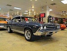 1969 Chevrolet Chevelle for sale 100835826
