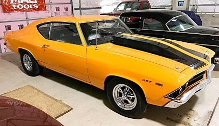 1969 Chevrolet Chevelle for sale 100839222